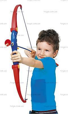 Игрушечный лук со стрелами «Охотник» , MY47877, купить