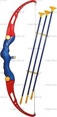 Игрушечный лук со стрелами «Охотник» , MY47877