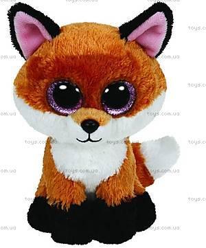Игрушечный лисенок Slick серии Beanie Boo's, 36159