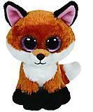 Игрушечный лисенок Slick серии Beanie Boo's, 36159, фото