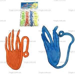Игрушечный лизун «Рука Крюгера», PR603
