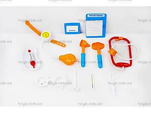 Игрушечный медицинский набор, 914в.2