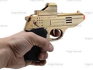 Игрушечный механический пистолет, WX002, купить
