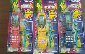 Игрушечный  мобильный телефон, 0024