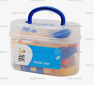 Игрушечный набор для детей «Доктор», 5610-3