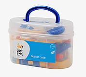 Игрушечный набор для детей «Доктор», 5610-3, фото