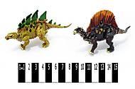 Игрушечный набор «Динозавры», 5898-58