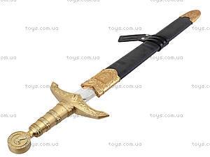 Игрушечный набор «Лук и меч», 6651A, фото