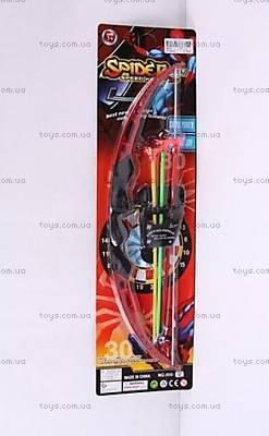 Игрушечный набор «Лук и стрелы», 505-2