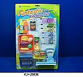 Игрушечный набор магазин, A214