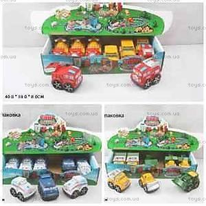 Игрушечные машинки, серия «Супер машинки», TY100A200A3