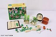 Игрушечный набор «Огород», 012-06B, фото