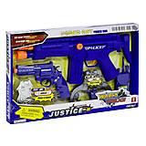 """Игрушечный набор """"Полиция"""" Force Set, 34110, купить игрушку"""