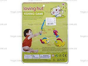 Игрушечный набор «Рыбалка», 13025, фото