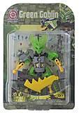 """Игрушечный набор """"Space Baby. Space Warrior"""" (Green Goblin), SB1080, купить"""