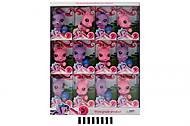 Игрушечный набор виниловых пони, 021, купить