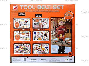 Игрушечный набор инструментов, для детей, 2009, купить