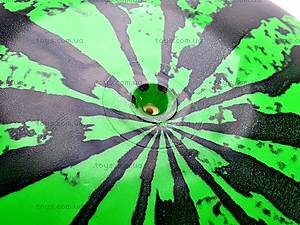Игрушечный надувной мяч «Арбуз», BT-PB-0005, фото