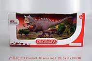 Игрушечный парк с динозавром, PB124-33