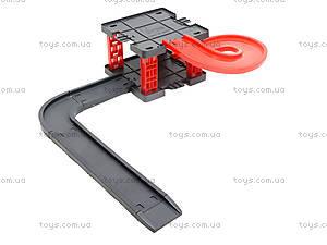 Игрушечный паркинг для машин «Робокар Поли», 660-197, игрушки