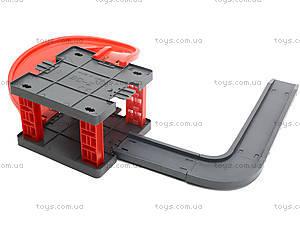 Игрушечный паркинг для машин «Робокар Поли», 660-197, магазин игрушек