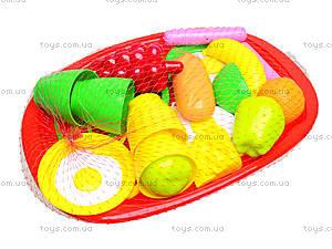 Игрушечный Поднос «Завтрак», 955 в.2, игрушки