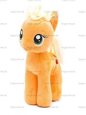 Игрушечный пони «Эпл Джек» из серии My Little Pony, 41076, фото