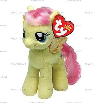Игрушечный пони «Флаттершай» из серии My Little Pony, 41077