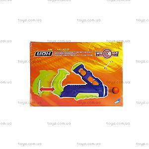 Игрушечный пистолет для детей «Шок», MY54469, отзывы