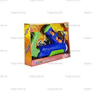 Игрушечный пистолет для детей «Шок», MY54469, цена