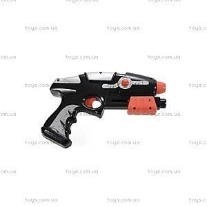 Игрушечный пистолет для детей «Шторм», WG168874, купить
