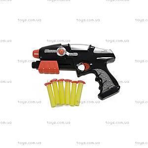 Игрушечный пистолет для детей «Шторм», WG168874, фото