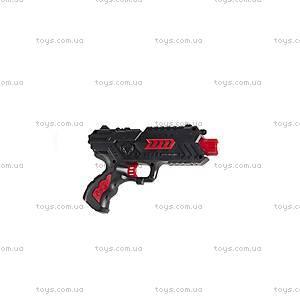 Игрушечный пистолет для детей «Защитник», M02+, купить
