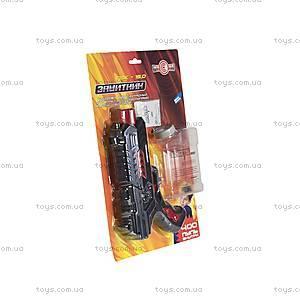 Игрушечный пистолет для детей «Защитник», M02+, цена