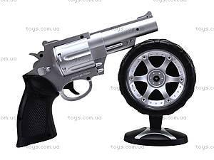 Игрушечный пистолет с дартсом, 168-3, отзывы