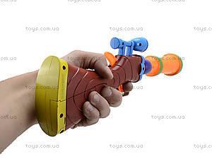 Игрушечный пистолет с лазером для детей, XC389-3, купить