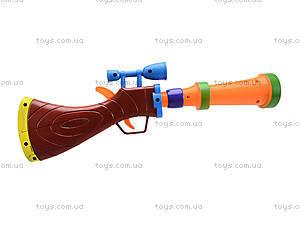Игрушечный пистолет с лазером для детей, XC389-3, цена