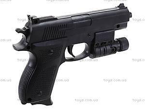 Игрушечный пистолет с пульками и лазером, M-303R?, цена
