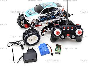 Игрушечный радиоуправляемый джип, стреляющий снарядами, 9470-1234, іграшки