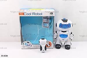 Игрушечный робот на управлении, HLT-0068