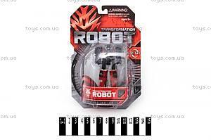 Игрушечный «Робот-трансформер», 101
