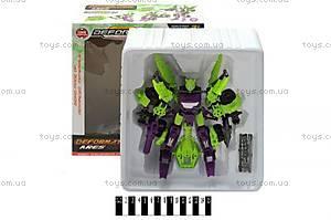 Игрушечный «Робот-трансформер», 666-C