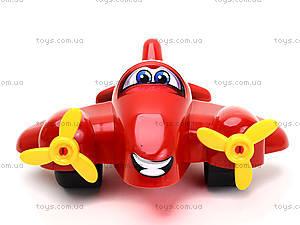 Игрушечный самолет «Максик», 3701, игрушки