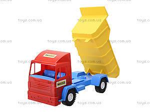 Игрушечный самосвал Mini truck, 39208, купить