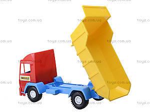 Игрушечный самосвал Mini truck, 39208, игрушки
