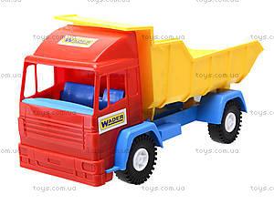 Игрушечный самосвал Mini truck, 39208, детские игрушки