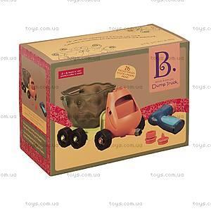 Игрушечный самосвал «Разбирай-ка», BX1327Z, игрушки