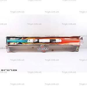 Игрушечный световой меч со звуковыми эффектами, 3021A-1