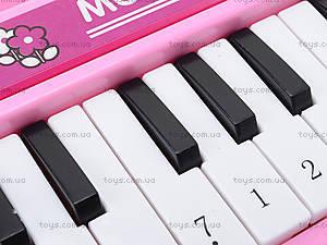 Игрушечный синтезатор Hello Kitty, 901-106, купить