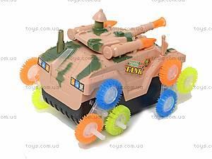Игрушечный танк для мальчиков, 9099A, toys.com.ua